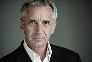 Geoff Turner, art director